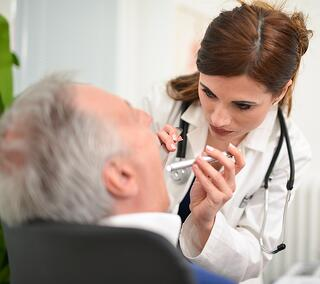 HPV Virus and Throat/Mouth Cancer Risk