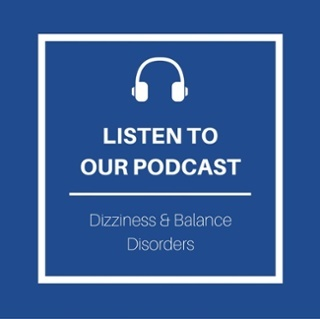 Dizziness and Balance Disorders